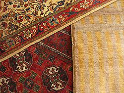 choose a rug